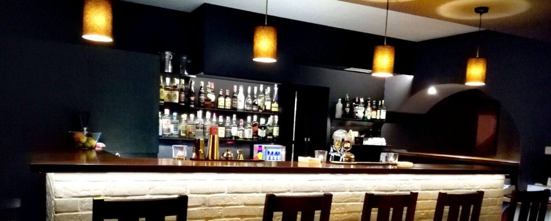 Bendy's bar